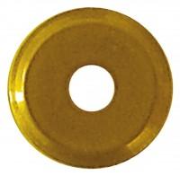 Stubai 211882418604 Ersatzachse Profifix 5mm