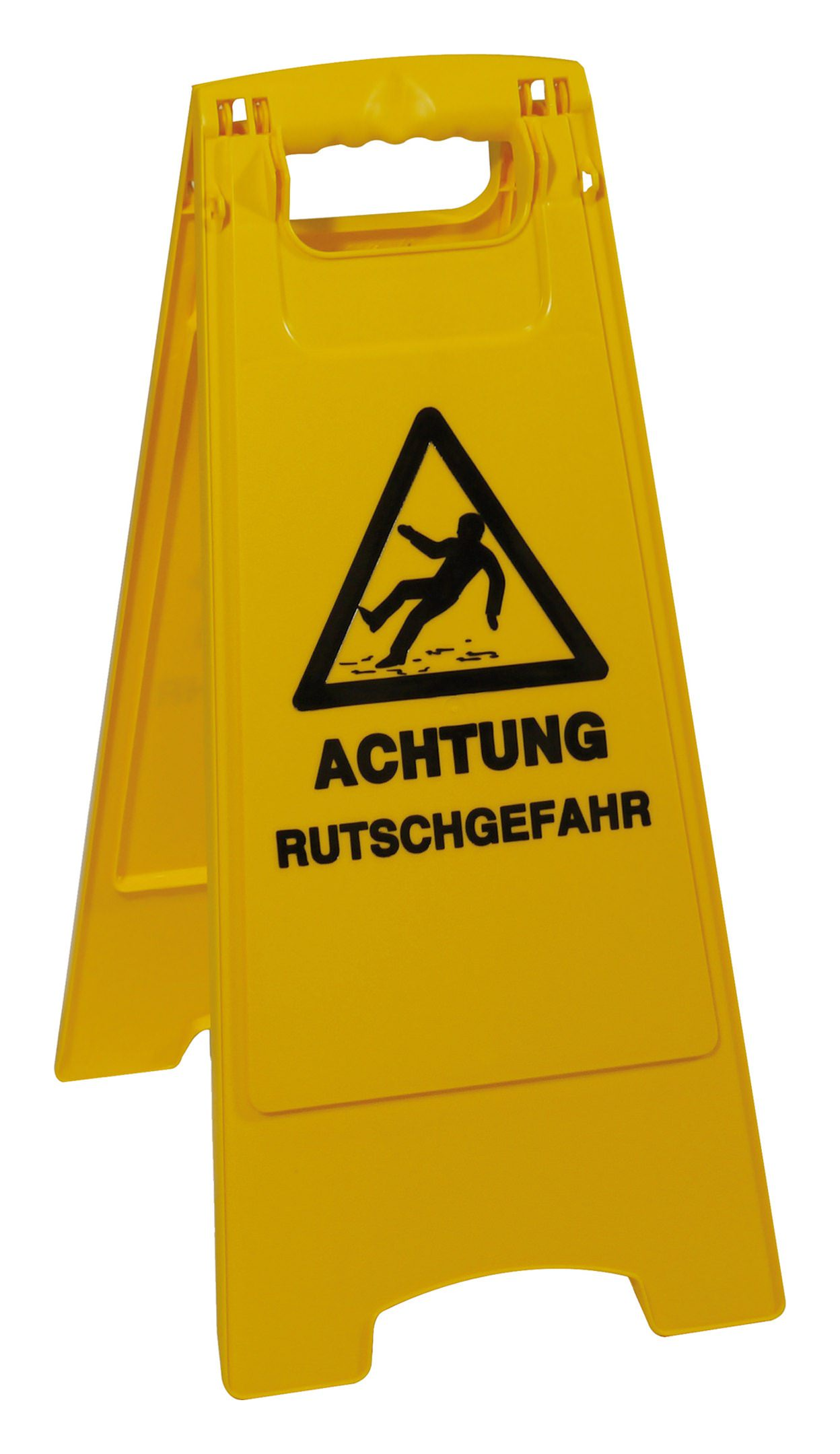 ABS-Warnschild Caution Wet Floor - 7003034.02