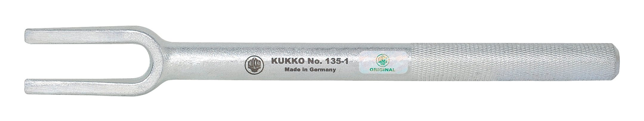 KUKKO Trenngabeln Größe 2 - 135-2