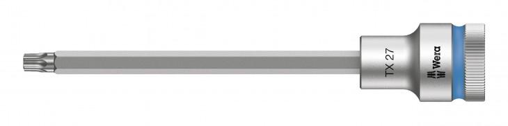 Wera 2019 Freisteller Schraubendreher-Einsatz-1-2-T27x140mm-Haltef
