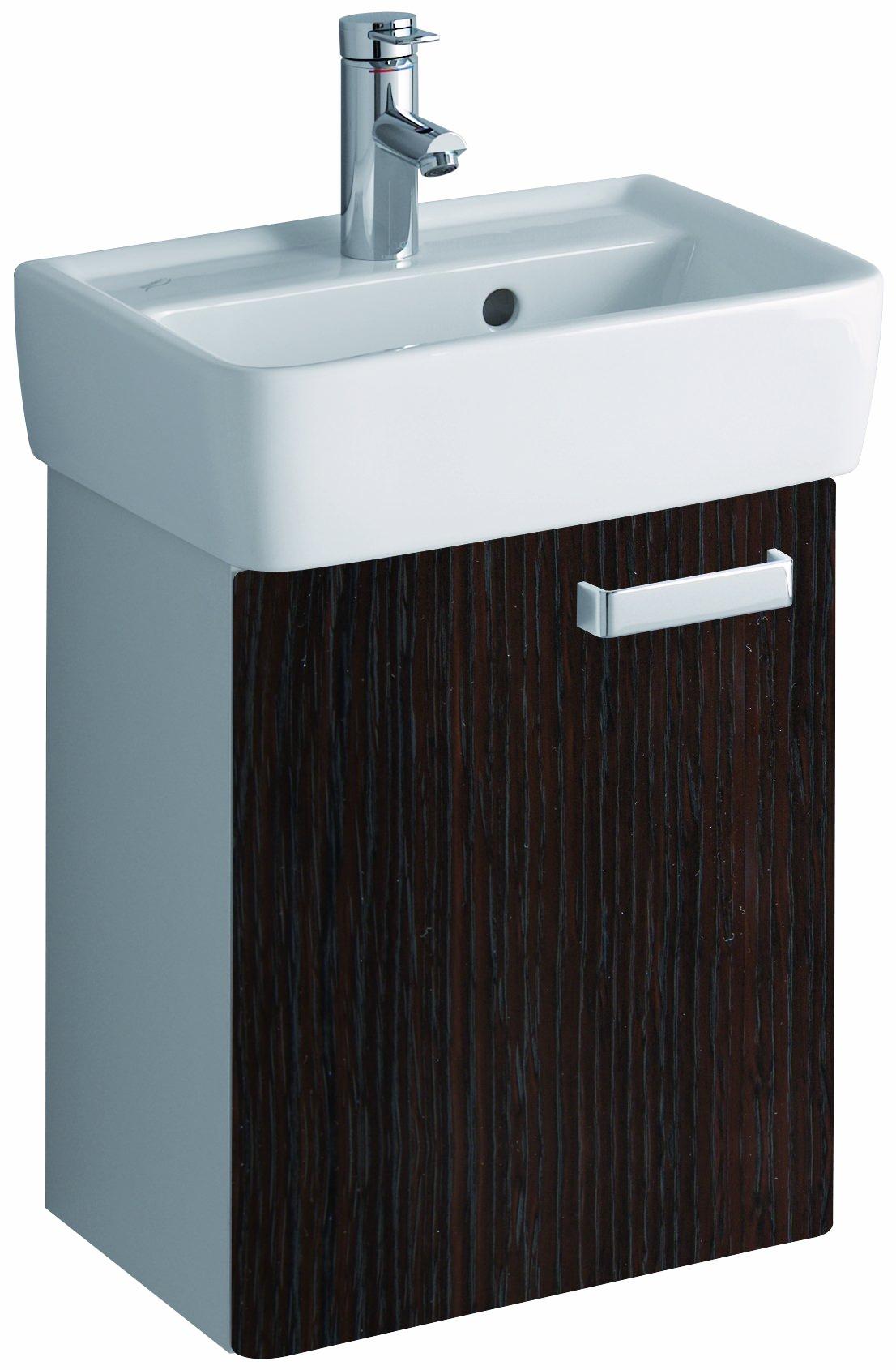 keramag t r in wenge zu renova plan waschtischunterschrank 879343 597681000. Black Bedroom Furniture Sets. Home Design Ideas