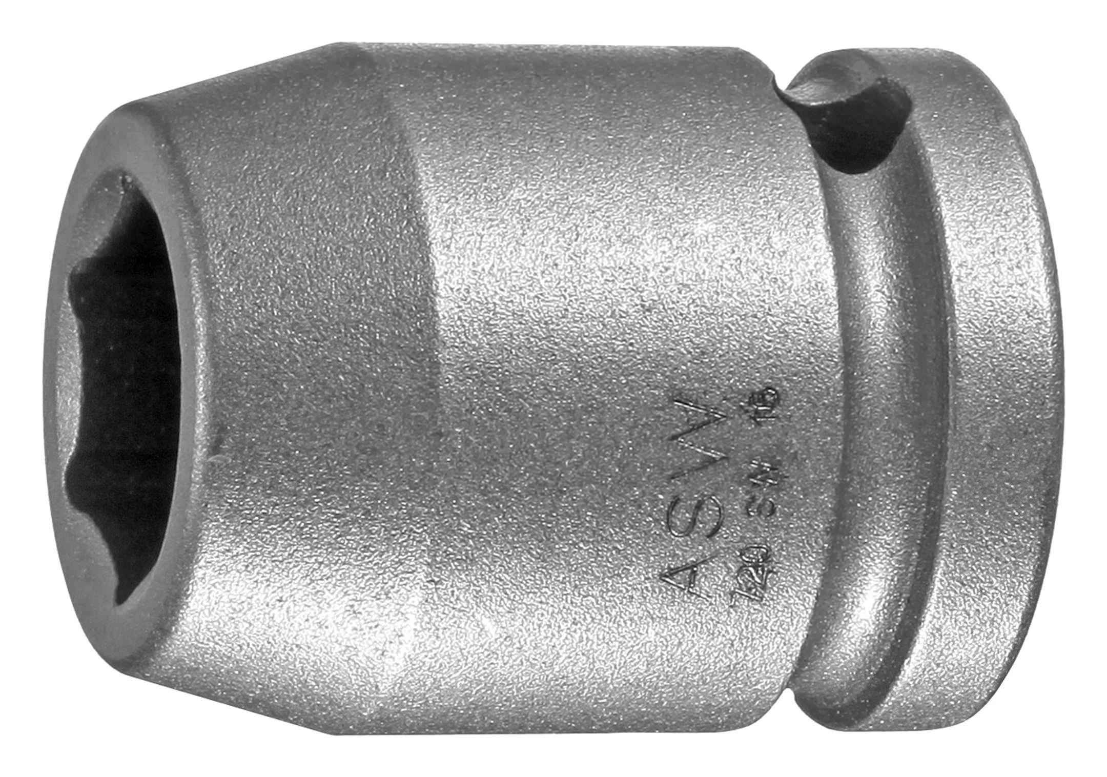 """ASW Kraft-Schraubendreher-Einsatz 1//2/"""" T50"""