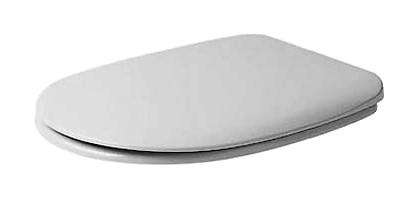 duravit duraplus wc sitz scharniere kunststoff ohne absenkautomatik wei 0066300000. Black Bedroom Furniture Sets. Home Design Ideas