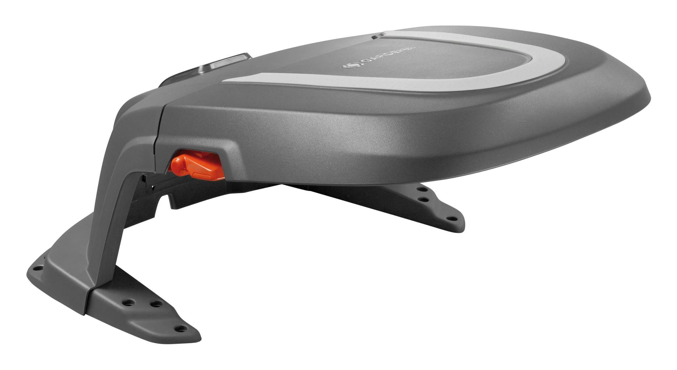 Gardena Garage für Mähroboter für Sileno-Modelle - 040-11-20
