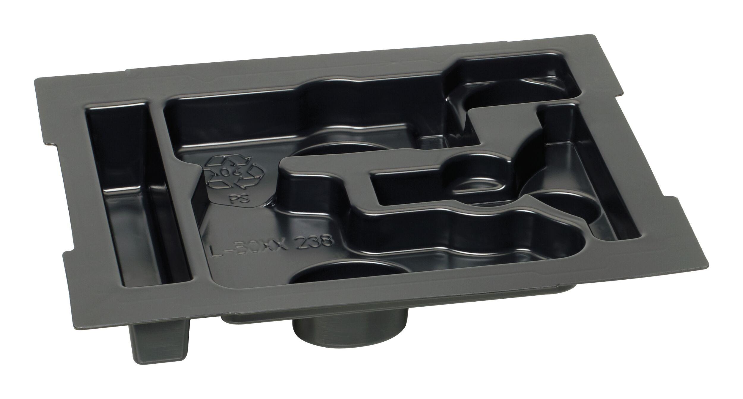 Blau Professional Einlage zur Werkzeugaufbewahrung für GKF 600 - 160060A102