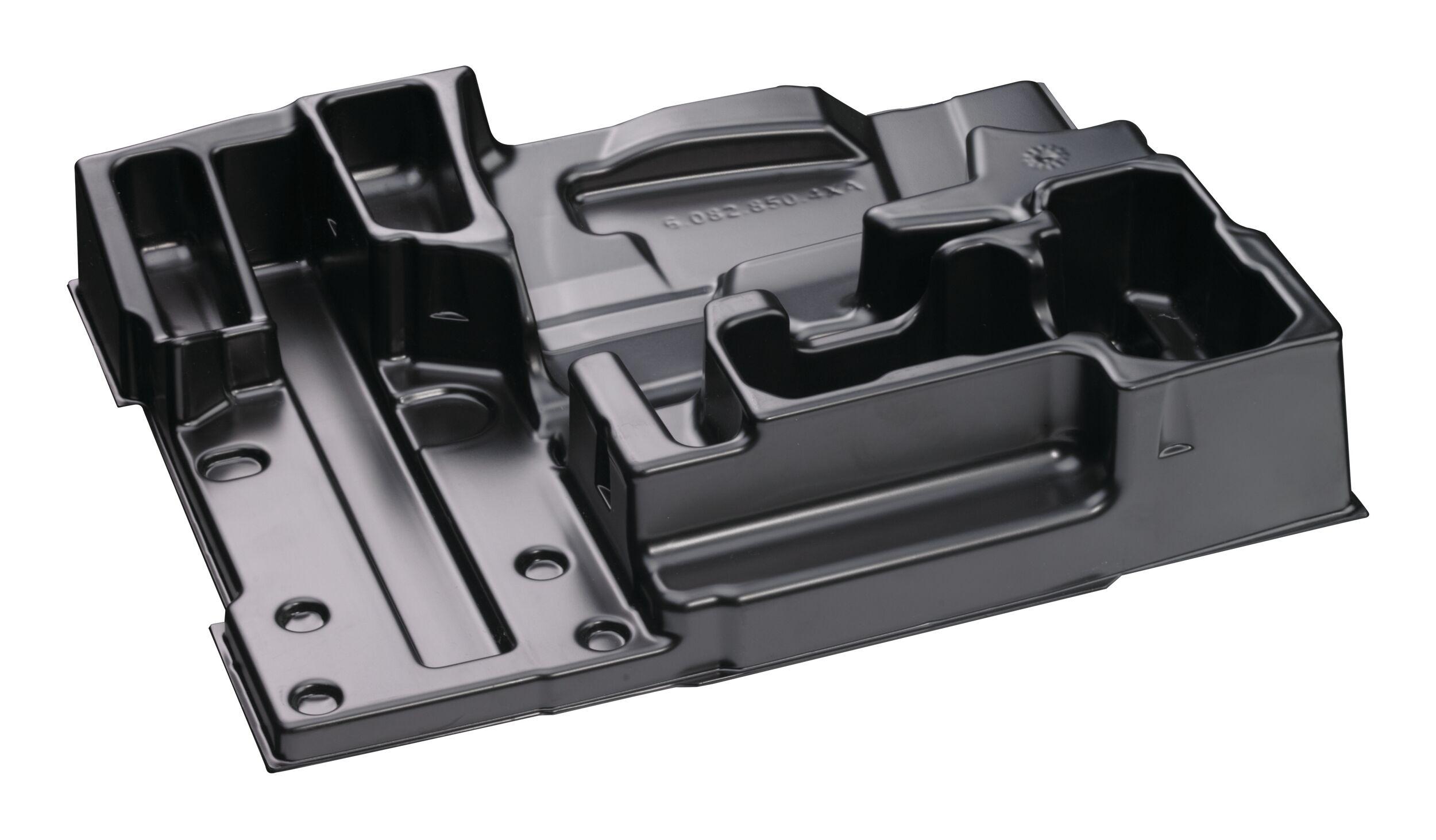 Bosch Blau Professional Einlage zur Werkzeugaufbewahrung für GST 14.4 /... 1600A002WG