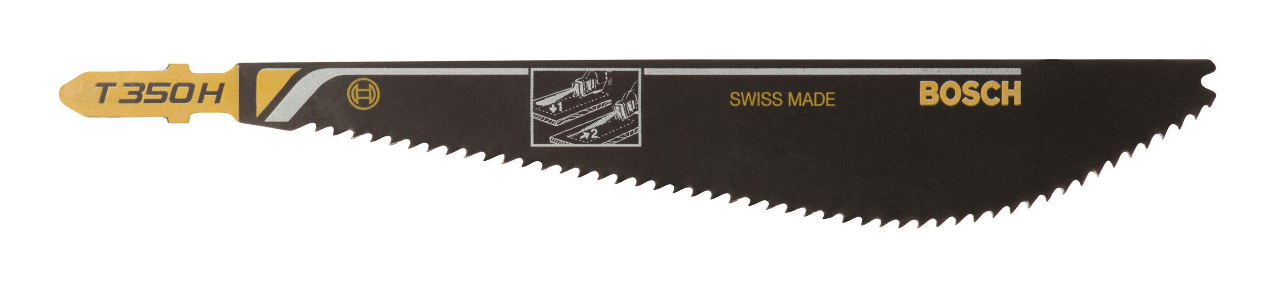 Zubehör T 350 H 152 Eintauch- und Geradschnittsägeblatt - 2er-Pack