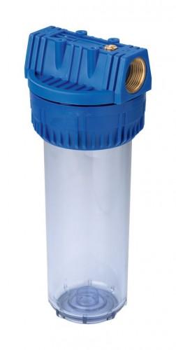 Doppeltes Edelstahl Filtergewebe Wasserfilter Vorfilter für Hauswasserwerk