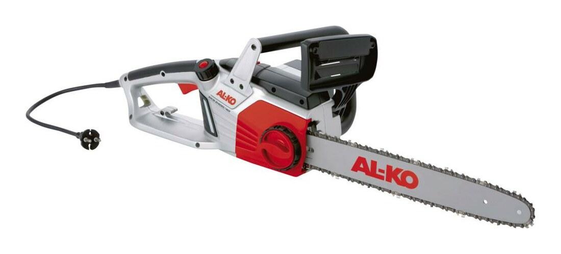 AL-KO Elektro-Kettensäge EKS 2400 inkl. 2. Kette