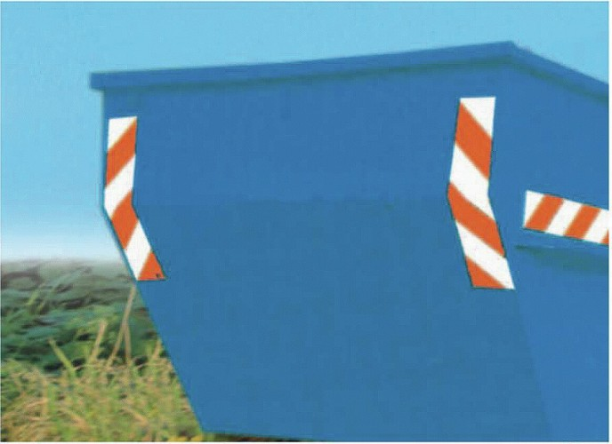 Werkstatt 2019 Milieufoto Containermarkierung-141x705mm-1-Satz-magneti