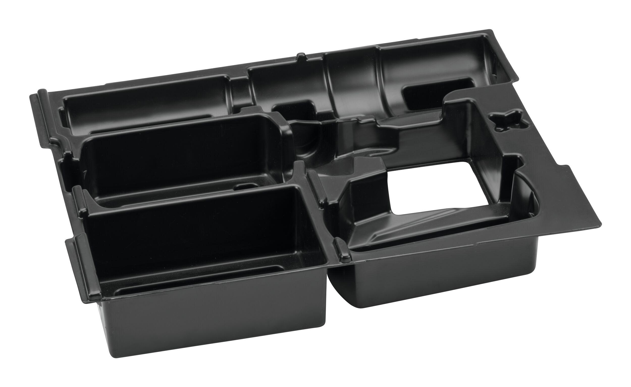 Bosch Blau Professional Einlage zur Werkzeugaufbewahrung für GSB / GSR... 1600A002WD