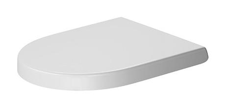duravit starck 2 darling new wc sitz scharniere edelstahl ohne softclose wei f r wcs. Black Bedroom Furniture Sets. Home Design Ideas