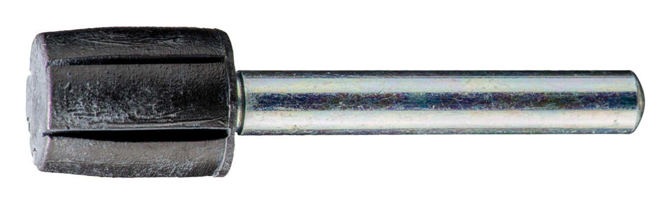 5x PFERD Schleifhülsenträger 15x30 Form Zylinder