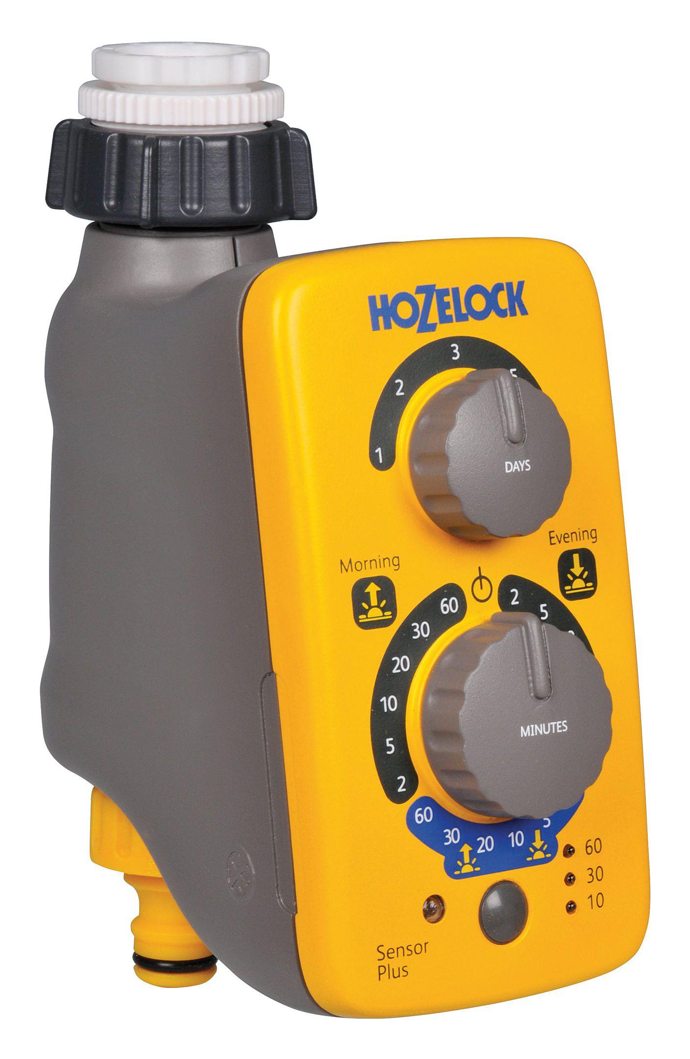 Tricoflex Bewässerungssteuerung Sensor Controller Plus - 2214 0000
