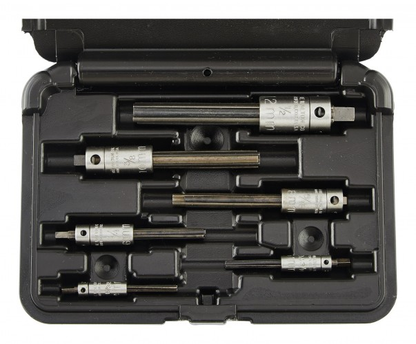 Walton-Company 2019 Freisteller Gewindebohrer-Ausdreher-Satz-M4-M12-MGB-Tapmatic