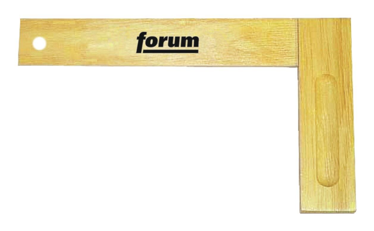 Forum 4317784873376 Winkel Wei/ßbuche 250mm