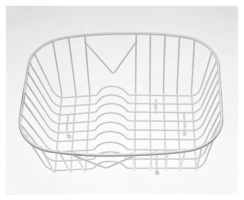 pyramis geschirrkorb wei kunststoff 525000401. Black Bedroom Furniture Sets. Home Design Ideas