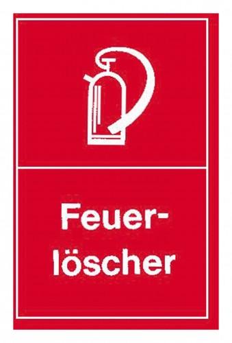 Werkstatt 2017 Foto Warnschilder-Feuerloescher