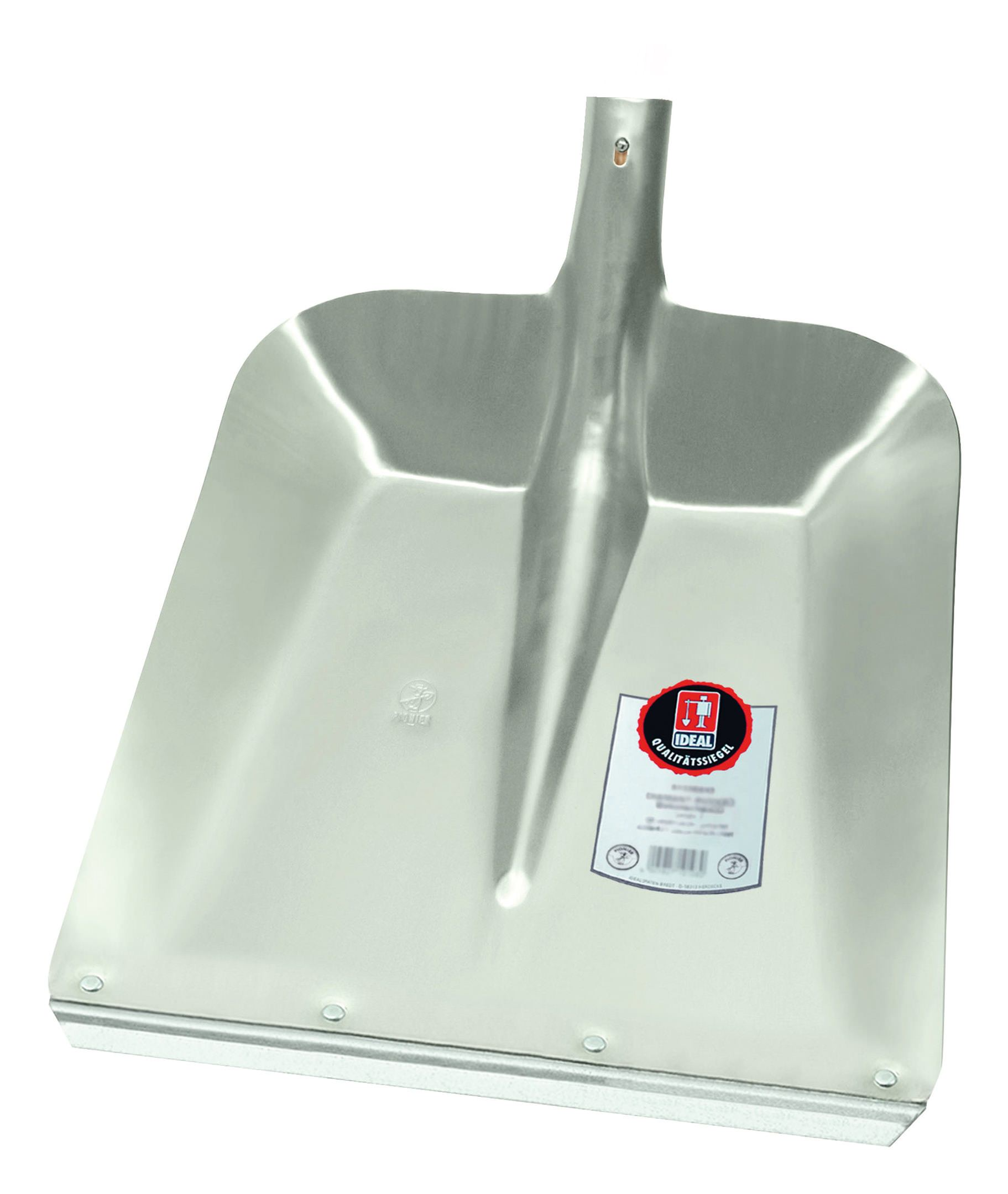 Idealspaten Ideal LM-Randschaufel Größe 9 ohne Stiel mit Kante - 56190920