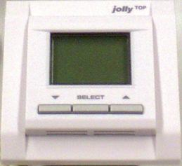 Jollytherm Top-Therm Regelset comfort - TPT05455