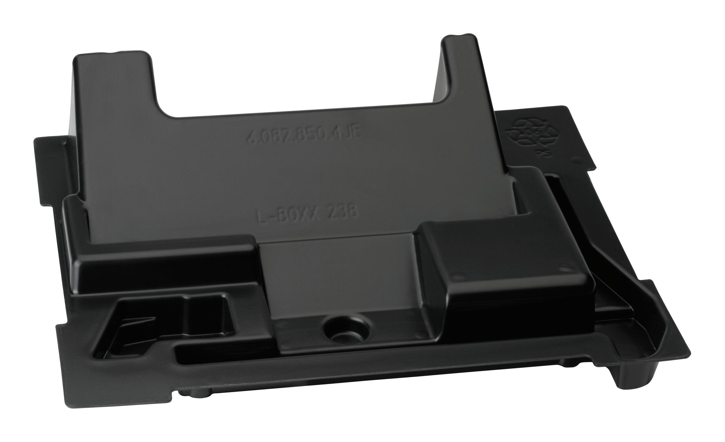 Bosch Blau Professional Einlage zur Werkzeugaufbewahrung für GKS 55 - 1600A002VA
