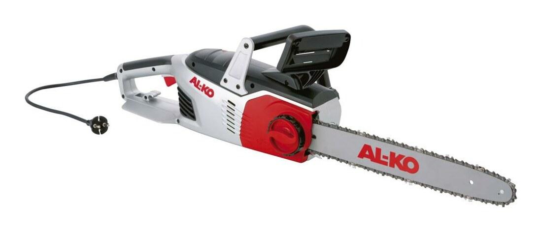AL-KO Elektro-Kettensäge EKI 2200/40