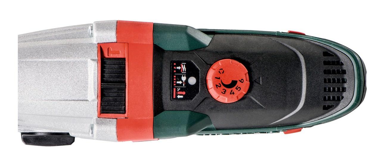 Metabo Schlagbohrmaschine SBEV 1300-2 im Handwerkerkoffer 600785500