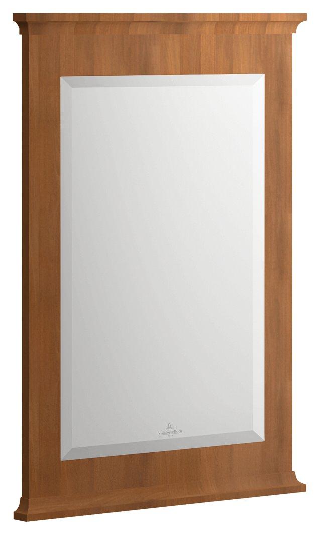 villeroy boch hommage spiegel 560 x 740 x mm ahorn. Black Bedroom Furniture Sets. Home Design Ideas