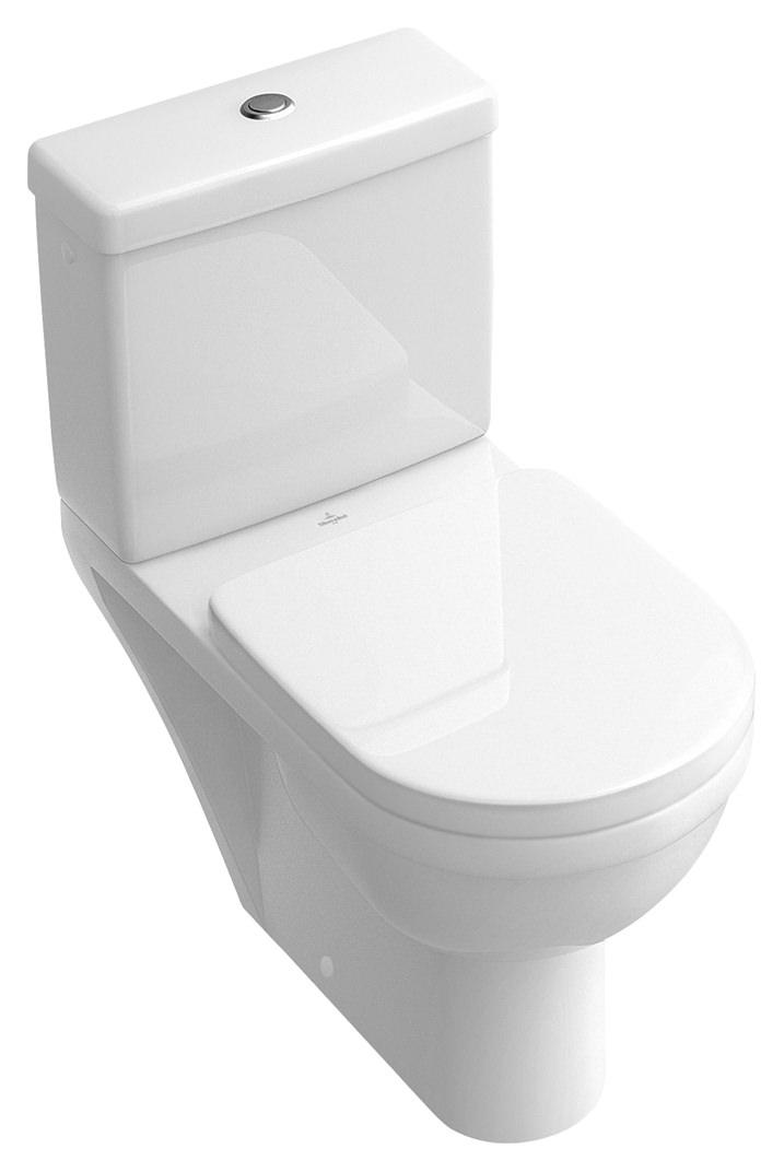 villeroy boch architectura sp lkasten wei alpin ceramicplus f r wcs urinale zubeh r. Black Bedroom Furniture Sets. Home Design Ideas