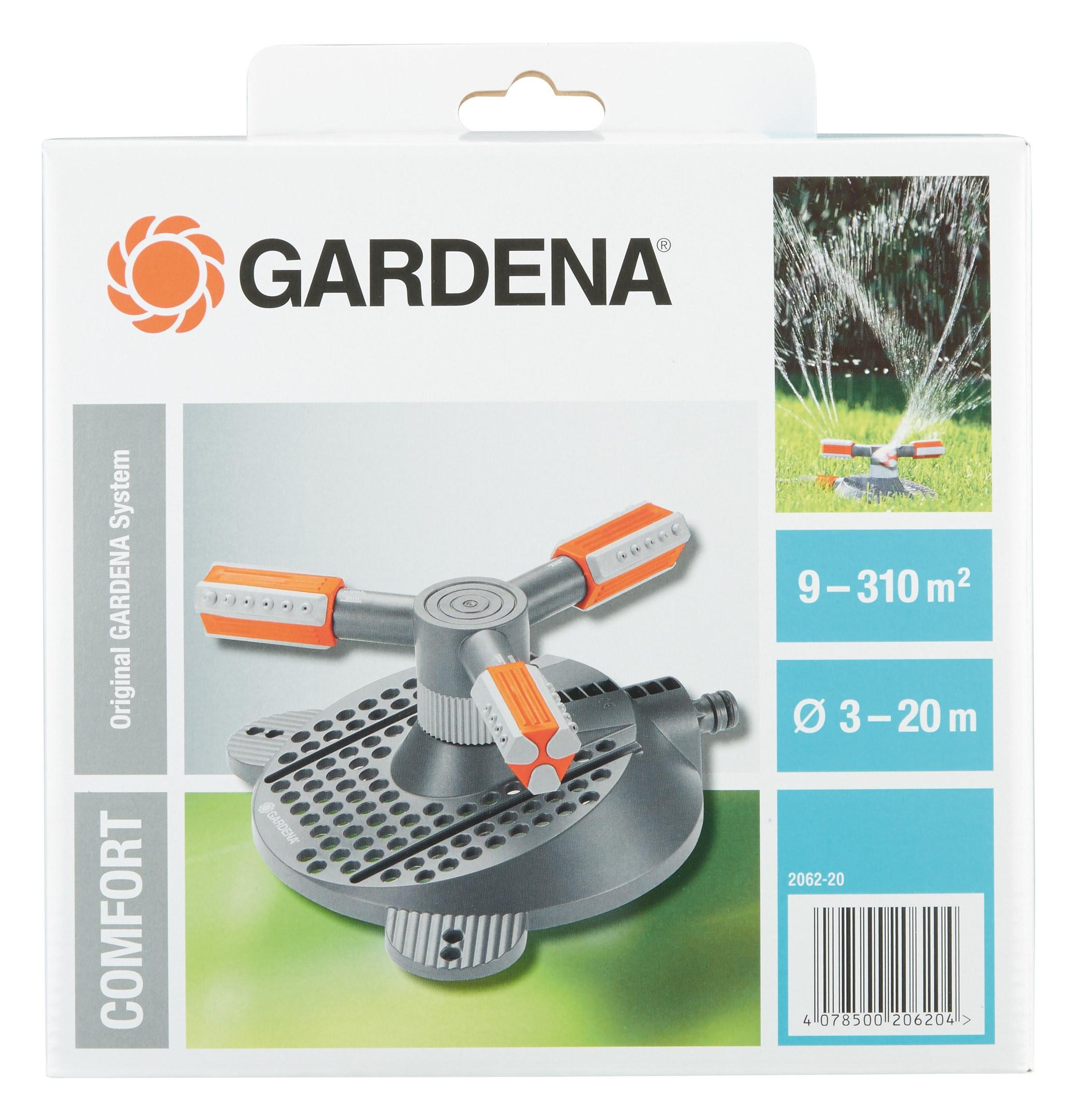 Gardena Kreisregner Mambo - 02062-20