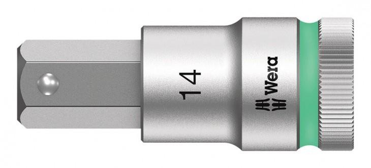 Wera 2019 Freisteller Schraubendreher-Einsatz-1-2-14x-60mm-i6kt-HF