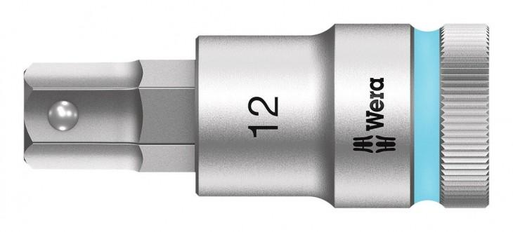 Wera 2019 Freisteller Schraubendreher-Einsatz-1-2-12x-60mm-i6kt-HF