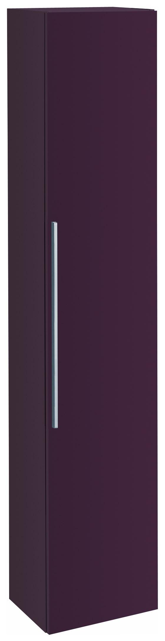 keramag icon hochschrank 360mm x 1800mm x 309mm alpin hochglanz 840000000. Black Bedroom Furniture Sets. Home Design Ideas