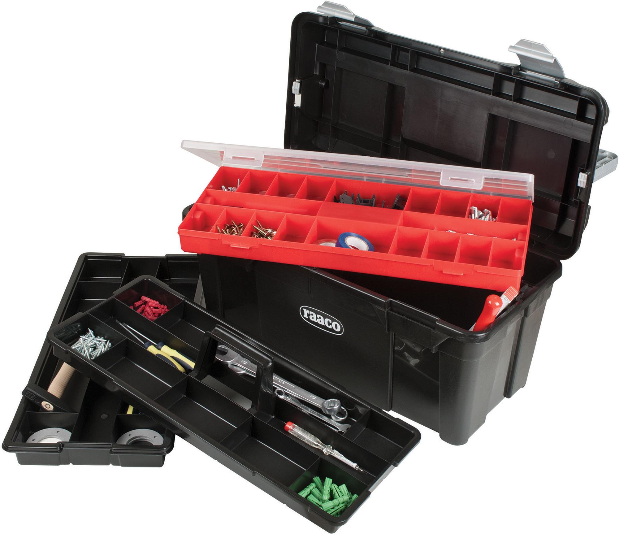 Werkzeugkoffer 35-50 - 715195