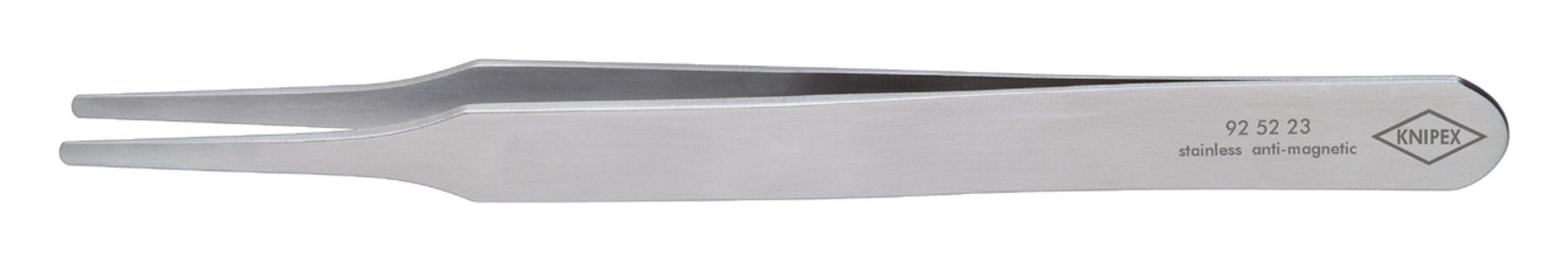 Knipex Präzisions-Pinzette rund 2mm 120mm rostfrei - 92 52 23