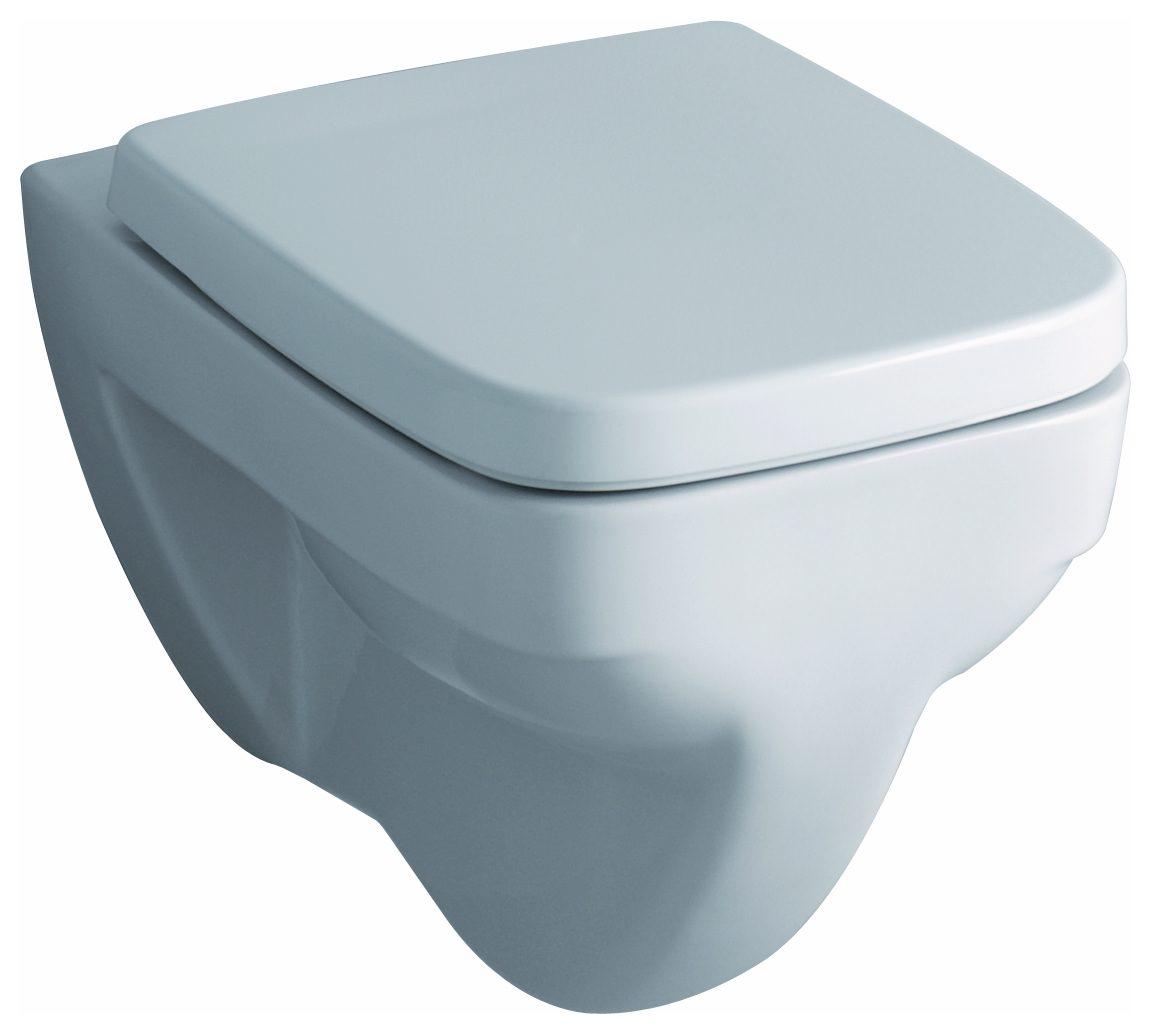keramag renova nr 1 plan wc sitz mit deckel wei alpin 572110000. Black Bedroom Furniture Sets. Home Design Ideas