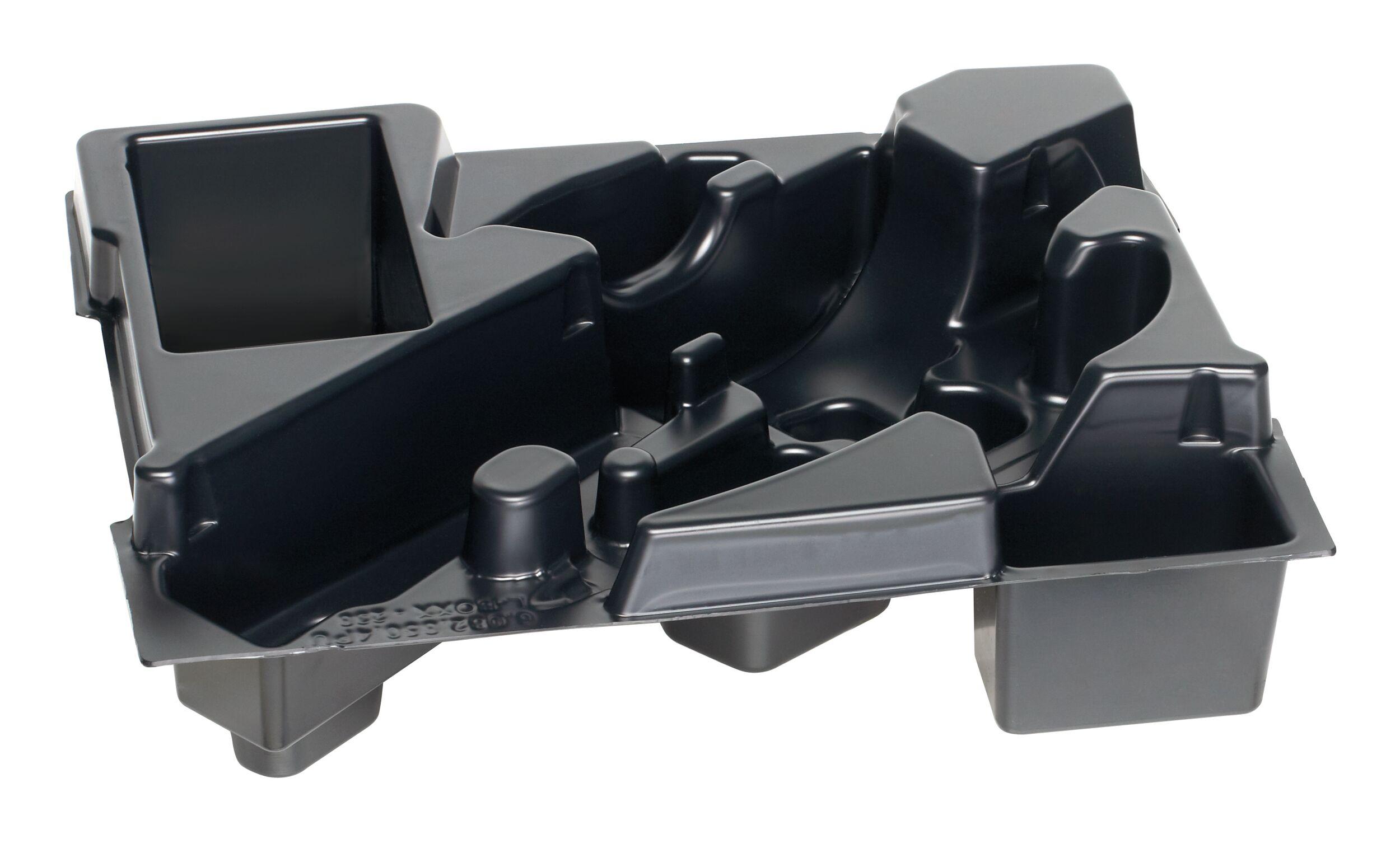 Blau Professional Einlage zur Werkzeugaufbewahrung für GEX 125 /... 1600A002VV
