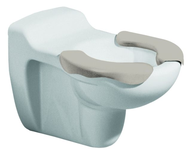 keramag kind tiefsp l wc 6 liter wandh ngend 2 teilig sitzfl che grau wei alpin keratect. Black Bedroom Furniture Sets. Home Design Ideas