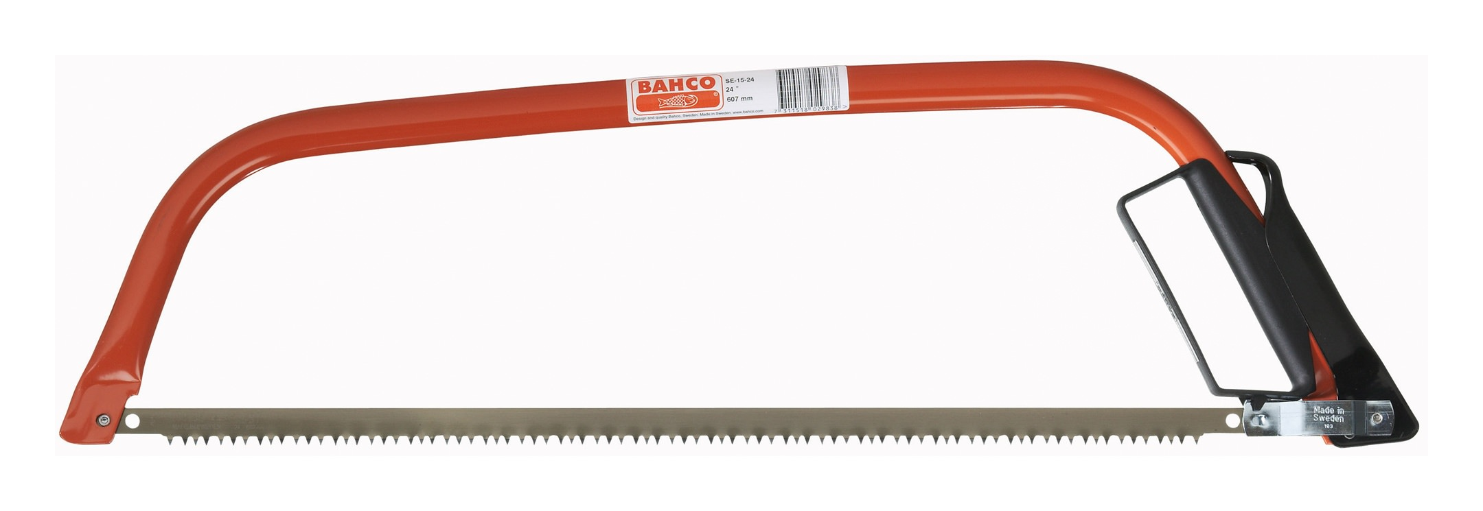 Bahco Bügelsäge 525mm - SE-16-21
