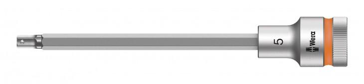 Wera 2019 Freisteller Schraubendreher-Einsatz-1-2-5x140mm-i6kt-HF