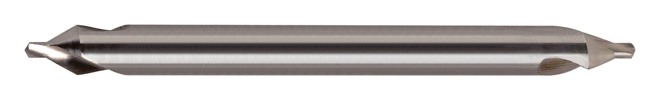 Gühring Zentrierbohrer HSS Din 333 B 1,60mm 60//120 Grad rechts
