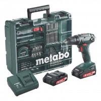 Metabo 2020 Freisteller BS 18 2