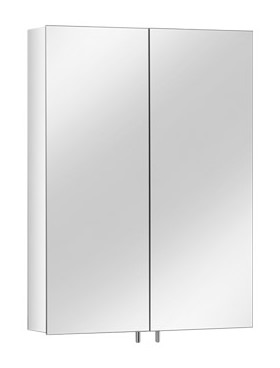 keuco royal 30 spiegelschrank 600 x 800 x 143 mm mit. Black Bedroom Furniture Sets. Home Design Ideas