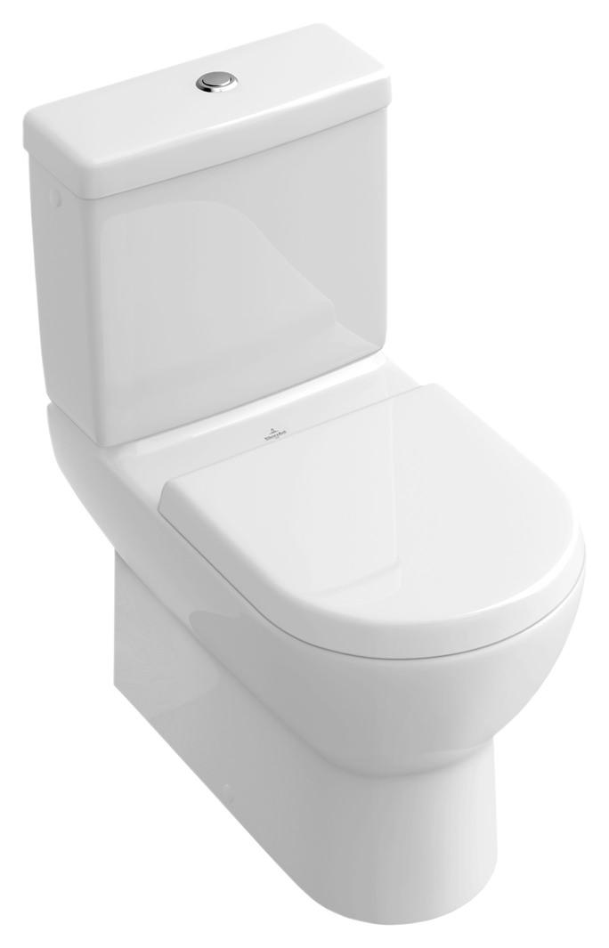 villeroy boch subway sp lkasten wei alpin f r wcs urinale zubeh r ersatzteile bad. Black Bedroom Furniture Sets. Home Design Ideas