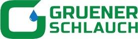 Grüner Schlauch