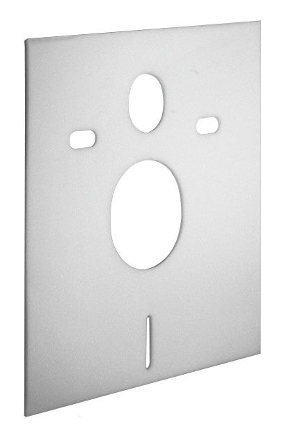 WC-Schallschutz-Matte - 030010099