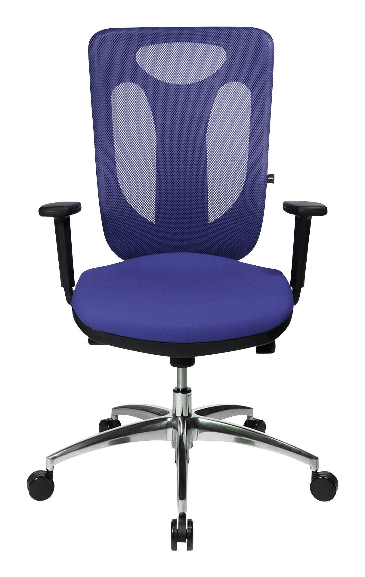 Topstar Sitness Net Pro 100 blau