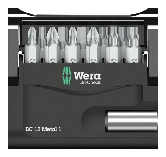 Wera 2019 Freisteller Bit-Check-12-Metal-1