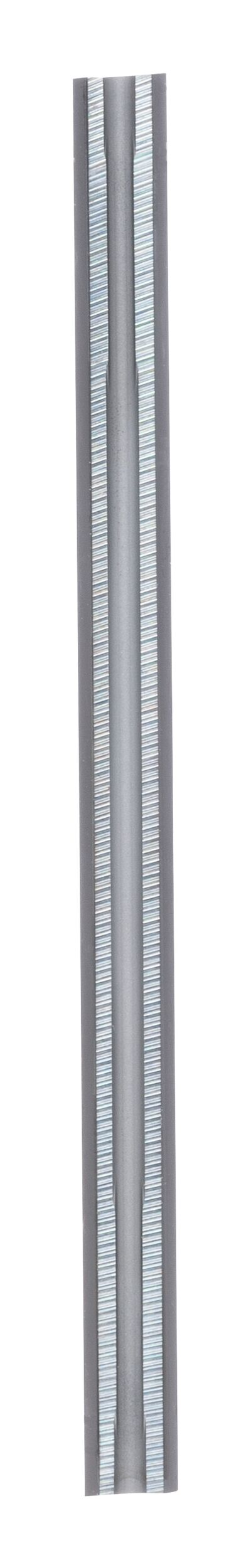 Bosch Zubehör HM Hobelmesser gerade für GHO 12V-20 40° - 56 x... 2608000673 (10 Stück)