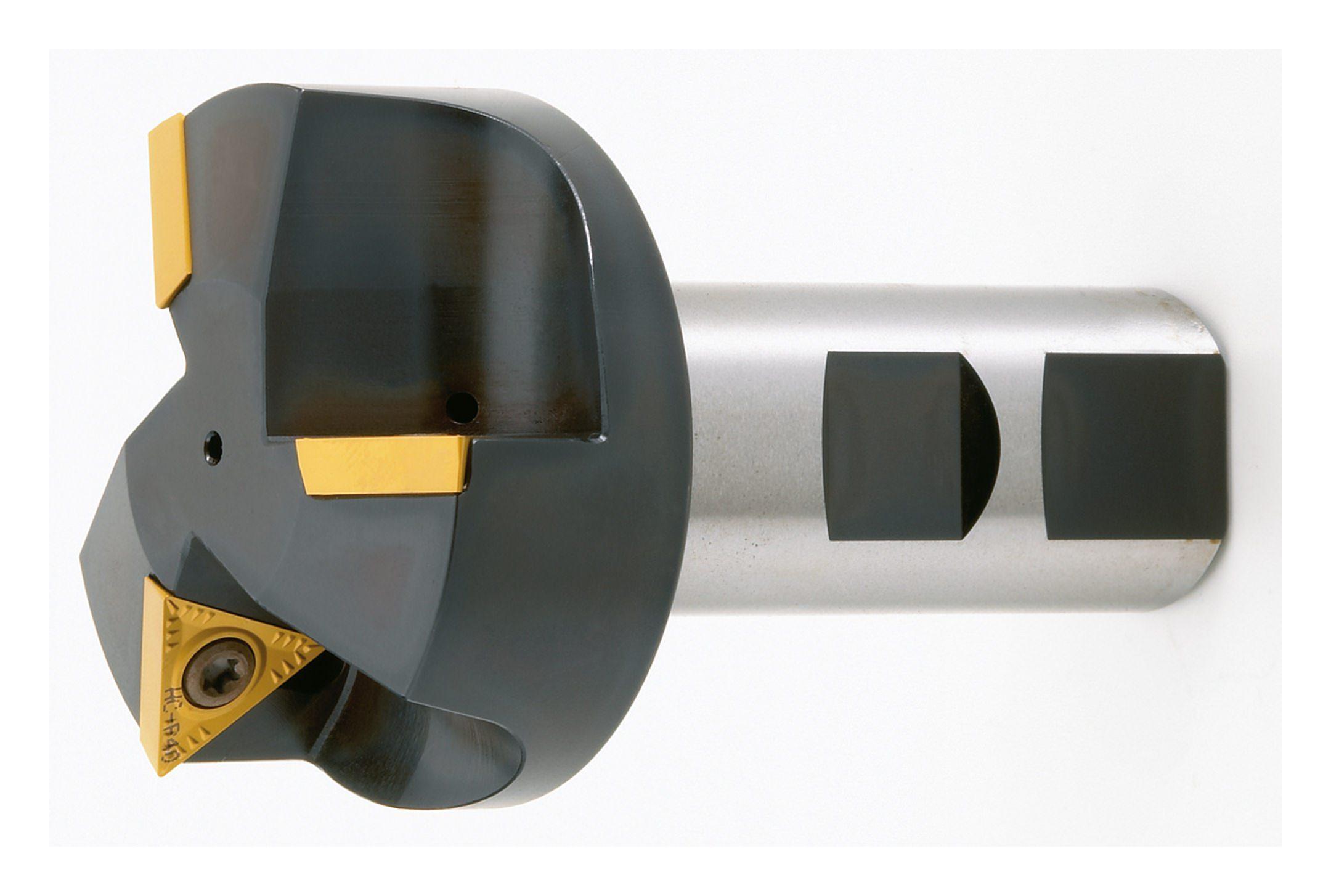 Maier Fasenfräser 15 Grad D 25 / 53 x 200mm Z 3